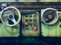 Szlifierka do powierzchni walcowych Johansson 2U-E #6