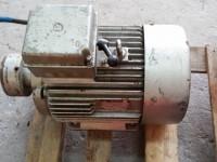 Silnik elektryczny 7,5kW #1
