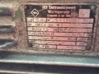Silnik elektryczny 7,5kW #2