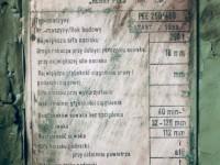 Prasa mimośrodkowa VEB ERFURT PEE 250/400 #6