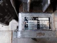 Silnik elektryczny BIBER 1,85kW #2