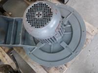 Silnik elektryczny OETKE 4,3kW #1