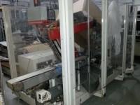 Robot do pakowania batonów w opakowania zbiorcze SNC-GK Gerhard #2
