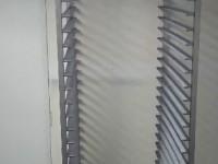 Wózek piekarniczy na blachy 58 cm x 78 cm #1