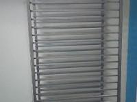 Wózek piekarniczy na blachy 58 cm x 78 cm #2