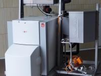 Urządzenie do pasteryzacji PAS350- 350 l/h olej opałowy #2
