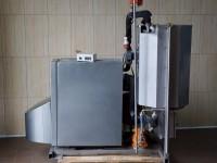 Urządzenie do pasteryzacji 750 l/h olej opałowy #3