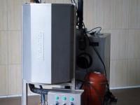 Urządzenie do pasteryzacji 750 l/h olej opałowy #4
