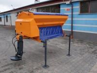 Piaskarko-solarka Multipartner z serii S 1000 EH #1