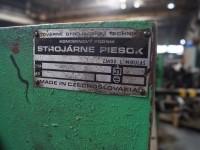 Gilotyna do cięcia blach 2000 x 2,5mm #3
