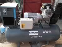 Atlas Copco Kompresor bez olejowy #1
