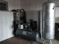 Atlas Copco Kompresor bez olejowy #4