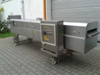 Smażalnik przelotowy ALCO 400 mm #1