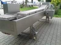 Smażalnik przelotowy ALCO, model AGF 400 #3