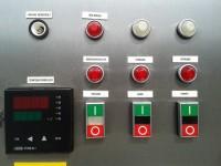Smażalnik przelotowy ALCO 400 mm #4