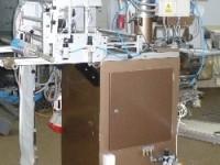 Automat pakujący saszetkarka AS-2Trs Miflex-Masz #1