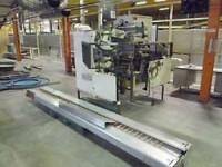 Maszyna pakująca (owijarka do ciastek) SIG GS #3