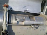 Maszyna do rozdrabniania bloków mrożonych #1