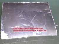 Odpad poprodukcyjny kauczuk+papier+flizelina polipropylenowa #2