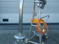 Mixer Hobart model PVM 302 #3