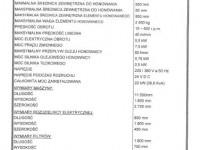 Honownica pozioma BH-CNC500 #5