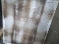 Blacha perforowana piekarnicza / 580mm x 780mm #1