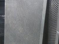 Blacha piekarnicza perforowana / 580 mm x 780 mm #1