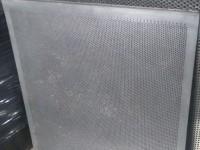 Blacha piekarnicza perforowana / 580 mm x 780 mm #3