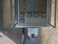 Schładzacz piekarniczy wody #3