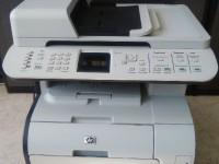 Drukarka laserowa HP Color LaserJet CM2320nf MFP #4