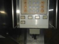 Schładzacz piekarniczy wody #12