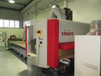 Centrum obróbcze CNC VISION II SPRINT #3
