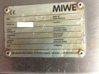 Piec piekarniczy wsadowy MIWE 22 m2 typ IO 6.1820 #3