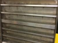 Piec piekarniczy wsadowy MIWE 22 m2 typ IO 6.1820 #4