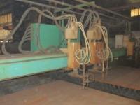 Wypalarka gazowa Zinser CNC500 4205 #4