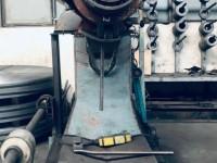 Rozwijak do blachy w kręgach o szerokości do 1300 mm #3