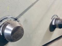 Szlifierka szerokotaśmowa Levigaltecnica Mikro SR/RTC/1100 #6