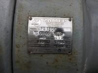 Pompa wody Zamep #5