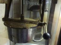 Wózek z dwoma maszynami do produkcji popcornu #4