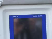 Detektor metalu Safeline #5
