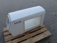 Detektor metalu Safeline #8