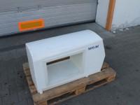 Detektor metalu Safeline #1