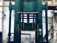 Prasa korbowa do głębokiego tłoczenia WMW 80t PKRZ 80/950 #6
