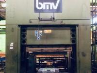 Prasa mechaniczna 160 t BMV T1  + szafa sterownicza #1