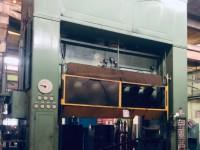 Prasa hydrauliczna Bramowa KRUPP 280 TON Wielostopniowa #6