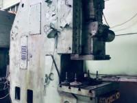 Prasa mimośrodowa  - ERFURT 250 ton #1