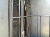Myjka do wózków piekarniczych NEW SMITH #4