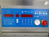 Nadziewarka ALPINA KF 250 #2