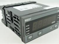 Sterownik temperatury WEST P8010+ #1