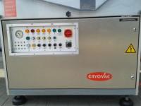 Pakowaczka taśmowa Cryovac model Transvac #2